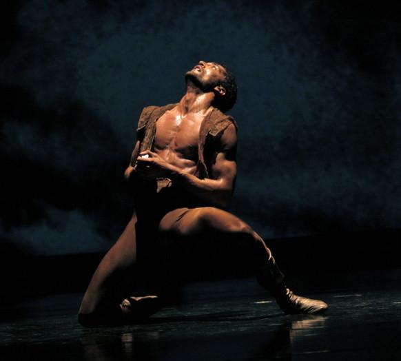Joffrey Ballet Othello 2009